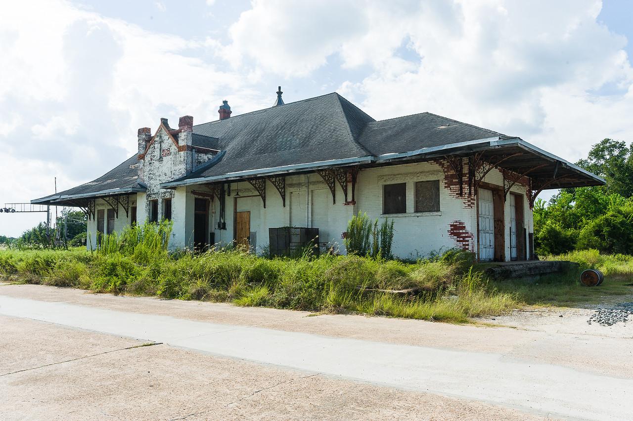 Orange Train Depot-September-21-001