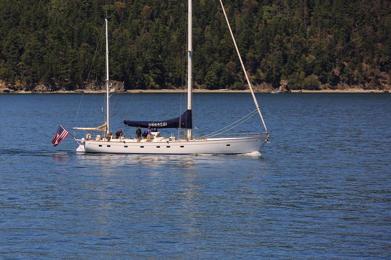 2013_06_02 Anacortes Ferry to Orcas Island WA 031