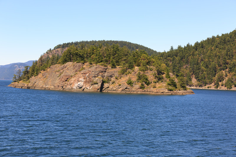 2013_06_02 Anacortes Ferry to Orcas Island WA 036