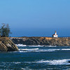 Arago Lighthouse, Oregon Coast