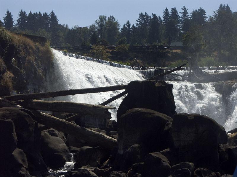 003Williamette River