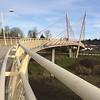 Delta Ponds Pedestrian Bridge