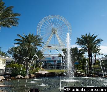 Orlando Eye - International Drive