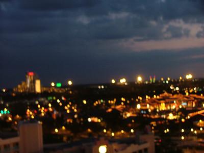 Orlando lights