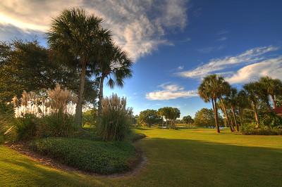 Golf at Hyatt Grand Cypress