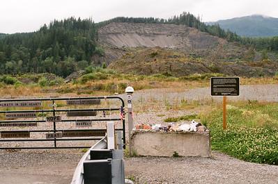 Oso Landslide July 2016