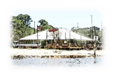 Pirates Cove, Josephine, Alabama