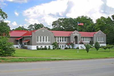Linden High School, Linden, Alabama