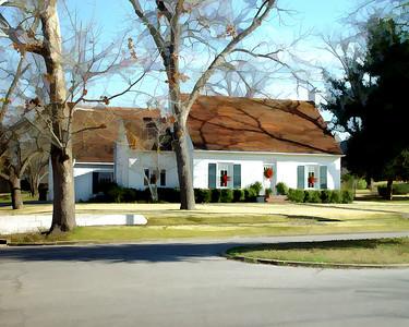 Garrett Home, Demopolis, Alabama
