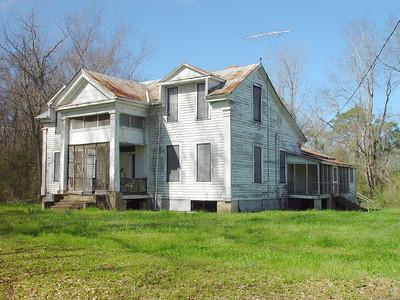 Nunally House before