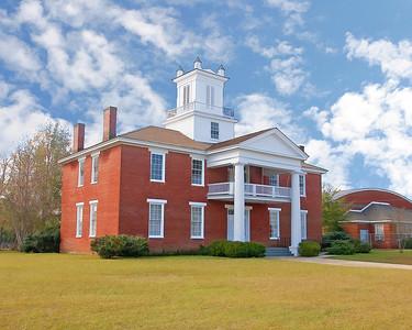 Wilcox Female Academy, Camden, Alabama