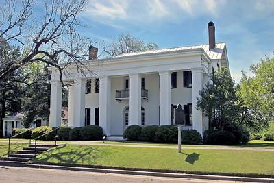 Bluff Hall, Demopolis, Alabama