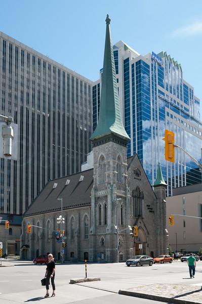 First Babtist Church