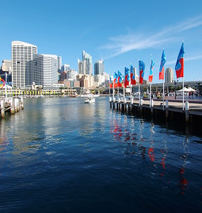 the wonderful 11-22mm Darling Harbour