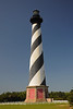 Cape Hatteras Lighthouse - Buxton, NC - 2013