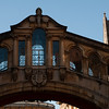 Bridge Of Sighs, Oxford (not Venice)