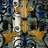 Gilded Gate