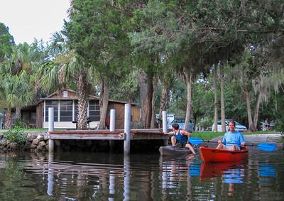 Ozello, FL Airbnb
