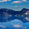 Crater Lake Pano #2