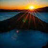 Sunrise Burst