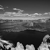 South Crater Lake