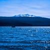 Odell Lake & Diamond Peak view