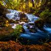 Pearsony Falls