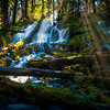 Whitehorse Falls