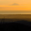 sunrise at Hurricane Ridge