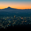 Hood from Pittock