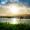 Ilwaco Harbor