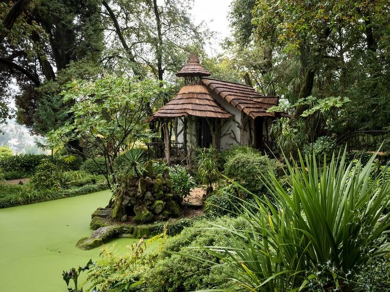 Enchanting Gardens of Avedela Winery