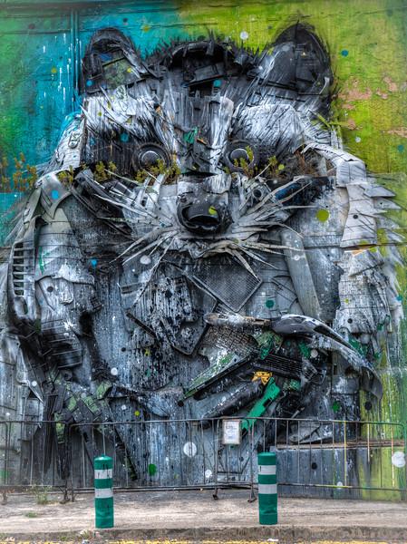 Street Grafitti, Lisbon