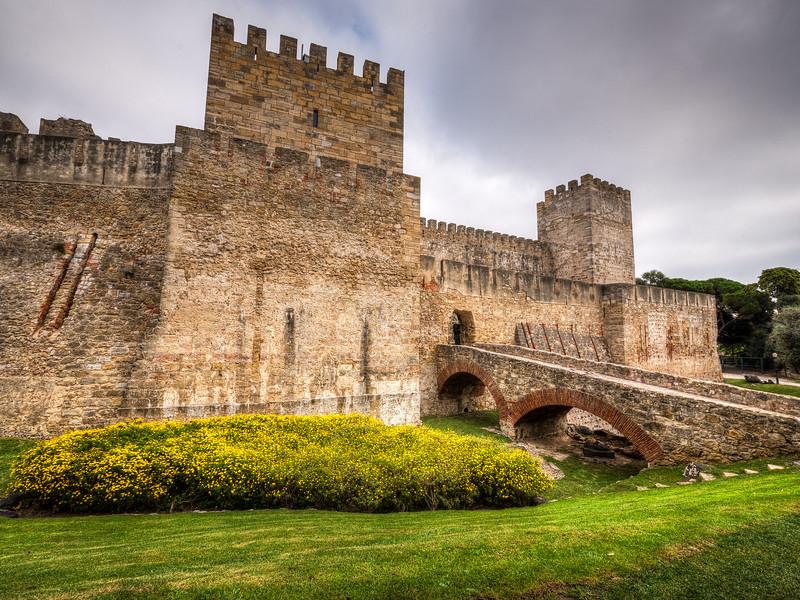 Castelo St. Jorge