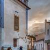 Arraiolos Street Scene