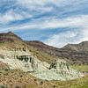 John Day Fossil Beds, Sheep Rock Unit, Oregon