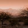 Telescope Peak, Panamint Range