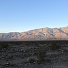 Cottonwood Mountains, Panamint Range