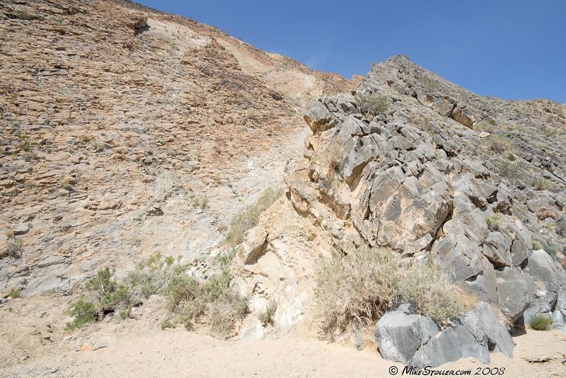 Darwin Canyon