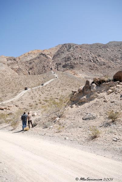 Zinc Hill Mine