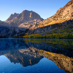 DSC_1930-1_Silver-Lake-Sunrise-Pano