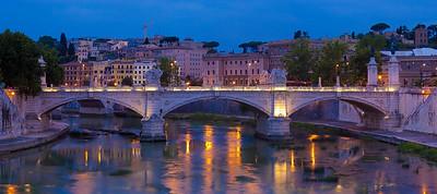 Ponte Vittorio Emmanuel II