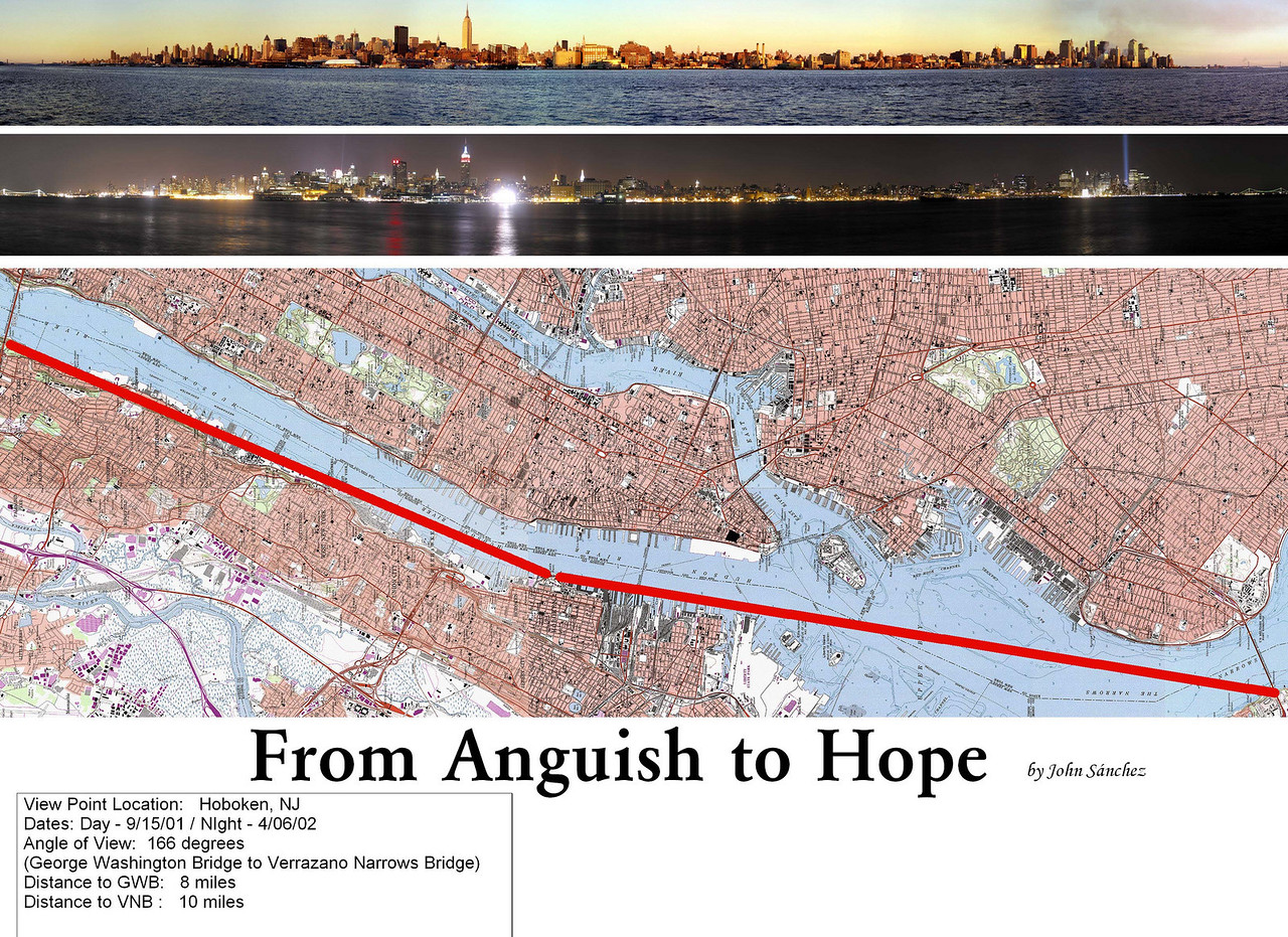 9/11 Panorama Information