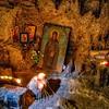 Catacombs under Paphos
