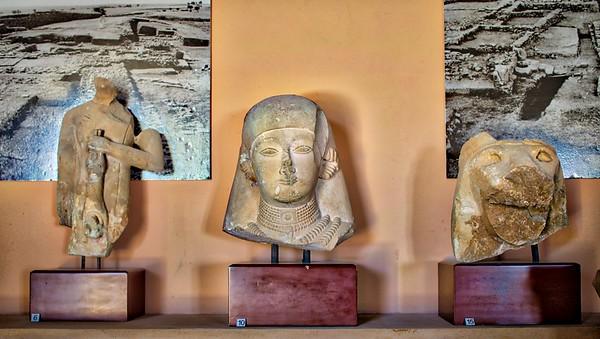 Kouklia Museum