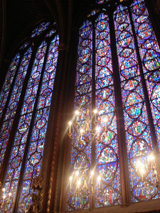 Church inside Palace of Law - comic book windows.jpg