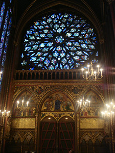 Church inside Palace of Law - rosette window.jpg