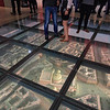 Paris under your feet at the Musee D'Orsay
