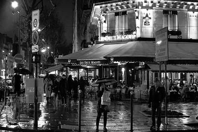 Paris Night 2016
