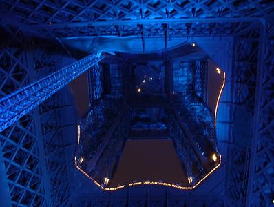 Interior Tower